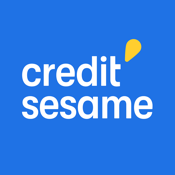 Credit Sesame: Free Credit Score, Credit Monitoring & ID Protection icon