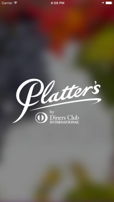 Platter's Wine Guide Screenshot