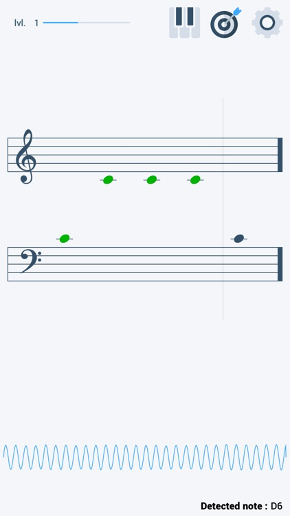 Guido - Learn to read notes screenshot-2