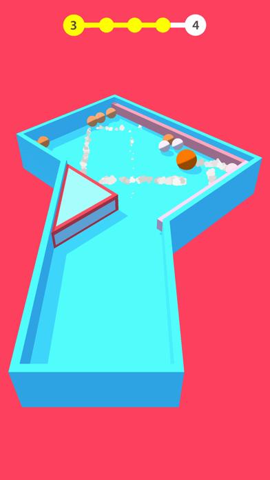 Crazy-Pool 3D screenshot 6
