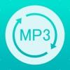 MP3转换器 - 专业MP3音频提取器