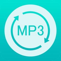 MP3 Converter-Making ringtone
