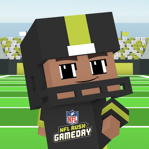 NFL Rush Gameday icon