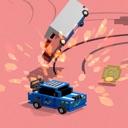 Crashy Chasy Car 3d Games 2019