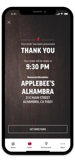 Applebee's on the App Store on nearest golden corral locations, applebee's store locations, number of applebee's locations, chili's locations, huddle house locations,