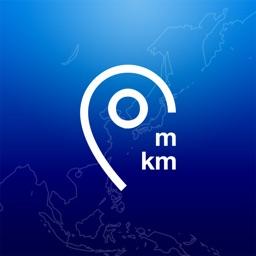 DistancePinner