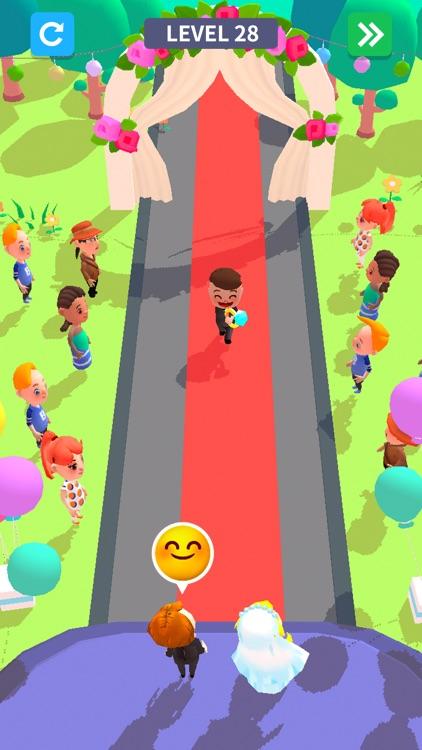 Get Married 3D screenshot-5