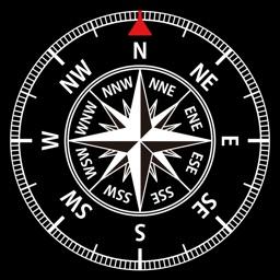 Full spec compass