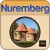 Nuremberg Offline Map Guide