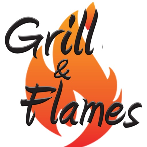Grill and Flames L25