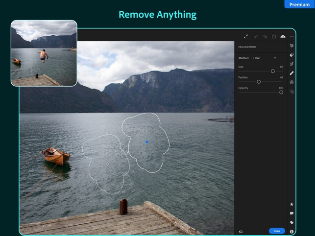 Adobe Lightroom for iPad on the App Store