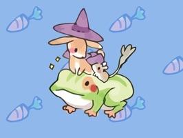 Magical Bunnies