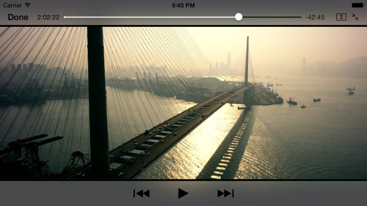 Remote File Manager Basic screenshot-4