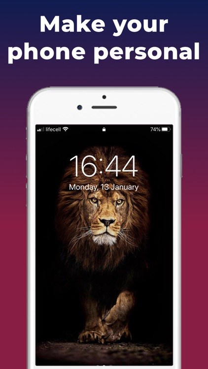 Aesthetic Wallpapers & Themes