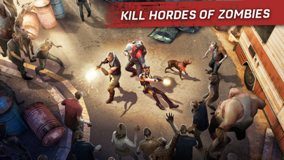 Left to Survive: Zombie Games by MY COM (iOS, United States