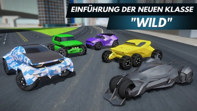 Herunterladen Auto Fahrschule Simulator 2019 für Android