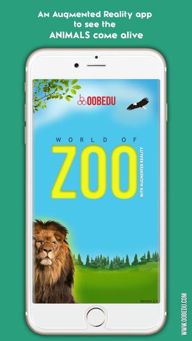 World of Zoo by OOBEDU screenshot one