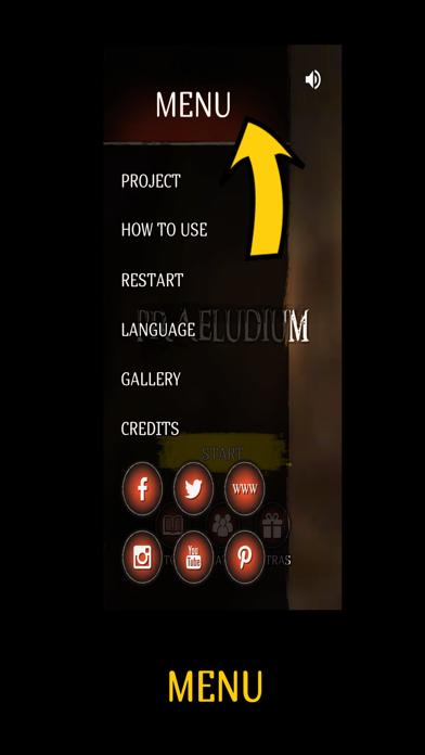 PRAELUDIUM screenshot 2