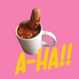 A-HA!!