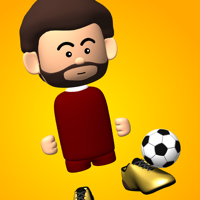 App Icon The Real Juggle