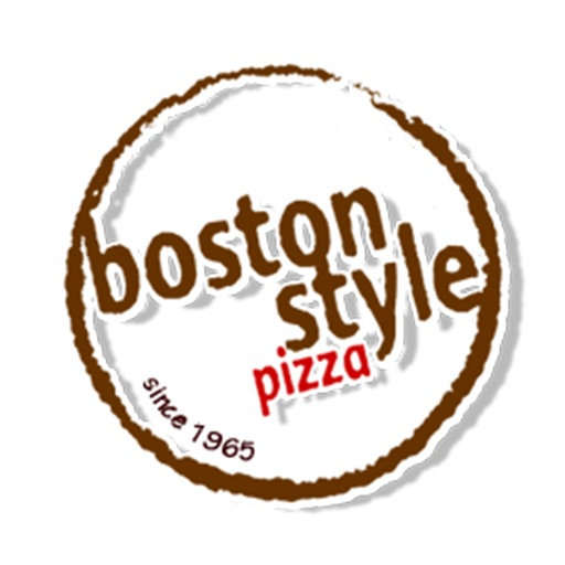 Boston Style Pizza icon