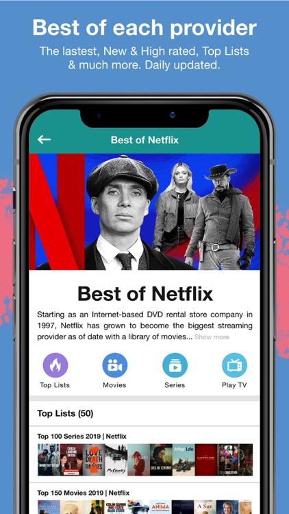 FILMANDTV.com - What to watch