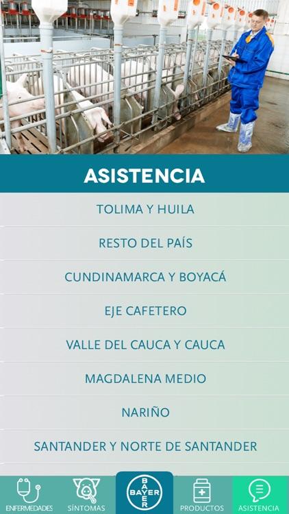 PorkGuia Bayer screenshot-4