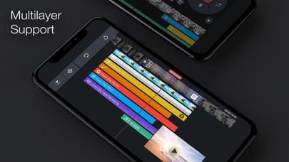 KineMaster - Pro Video Editor Screenshot