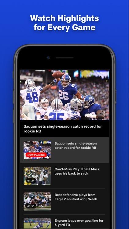 NFL screenshot-7