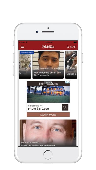 Columbus Telegram | App Price Drops