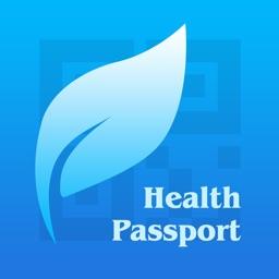 Health Passport App