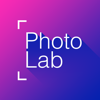 Photo Lab: Picture Editor art
