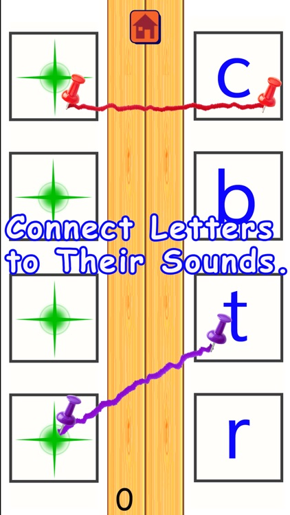 ABC MAGIC PHONICS 5 screenshot-3