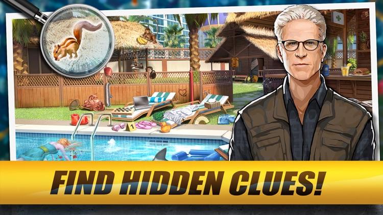 CSI: Hidden Crimes screenshot-0