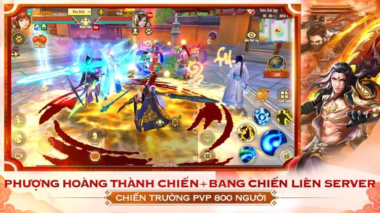 Tân Thiên Long Mobile screenshot-3