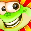 Leap Frogger - Leap to Live! - iPhoneアプリ