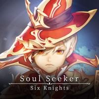 Codes for Soul Seeker: Six Knights Hack