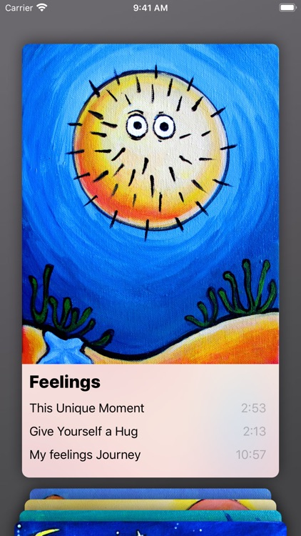 Wellbeyond Meditation for Kids screenshot-4