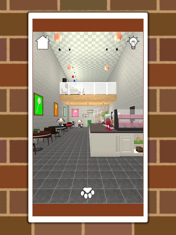 脱出ゲーム SweetsCafeのおすすめ画像3