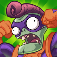 Electronic Arts-Plants vs. Zombies™ Heroes