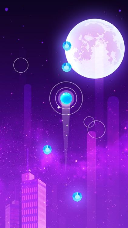 Beat Jumper - EDM up! screenshot-3