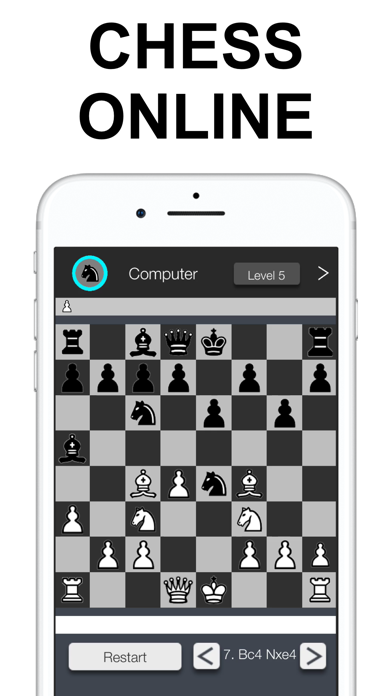 Top 10 Apps like Solitaire Chess By Thinkfun in 2019 for