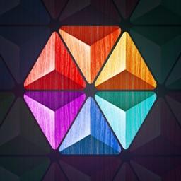 Hexa : Block Triangle Puzzle