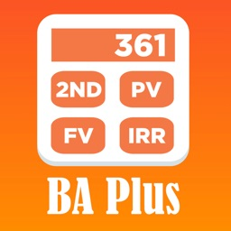 BA Plus Calculator