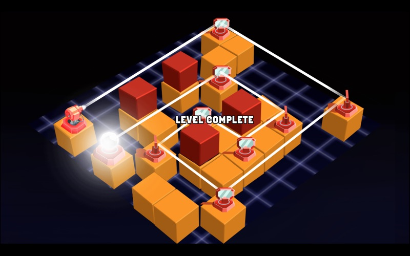 Laser Vs Dimond screenshot 3