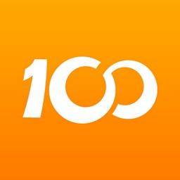100教育一对一辅导_中小学名师在线1对1家教补习机构