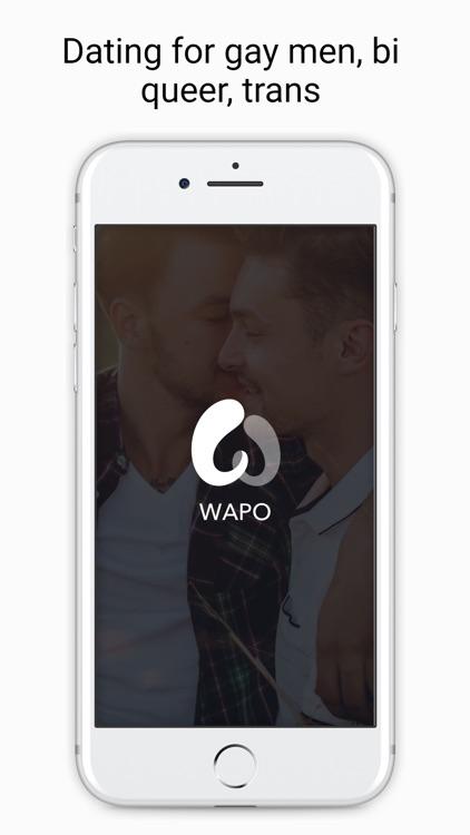 Wapo: Gay Dating