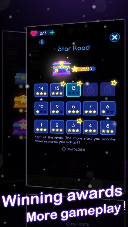 Crystal Blast - Brick Balls screenshot-3