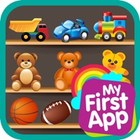Codes for Sort It Out 1 - for toddlers Hack