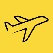 FlightView Free - Real-Time Flight Tracker and Airport Delay Status icon